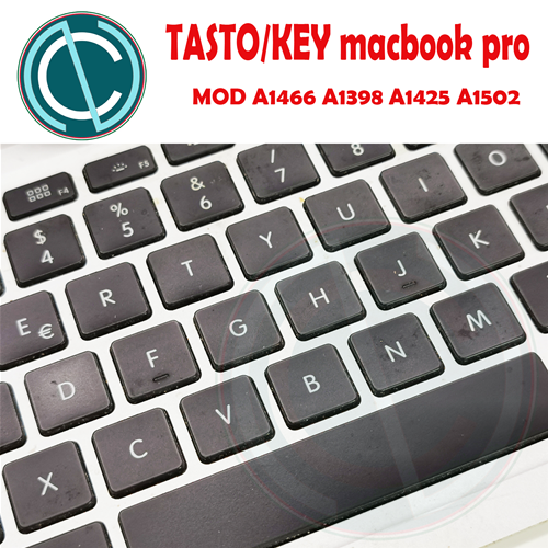 Clip Hinge Apple MacBook Pro TASTIERA tipo A