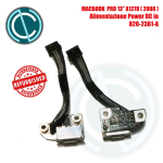 APPLE MACBOOK PRO A1278 A1286 A1297 POWER JACK DC IN CABLE ALIMENTATION MAGSAFE 820-2361-A ORIGINAL